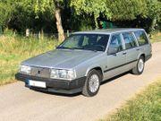 Schöner Volvo 940 Kombi 945