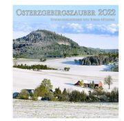 Foto Kunst Kalender Osterzgebirge Tobias