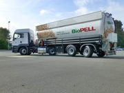 BioPELL Holzpellets 6 mm lose