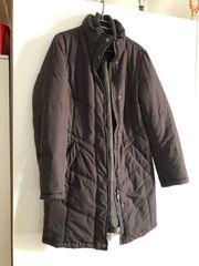 Damen Winterjacke- Mantel Gr 36