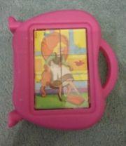 Disney Princess Würfelpuzzle von Clementoni