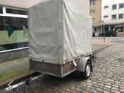 PKW Anhänger - NIEPER - 800 Kg