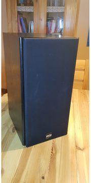 HECO Superior 640 2 Boxen