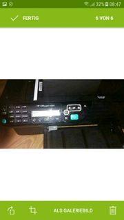HP Officejet 4500 G510 Drucker