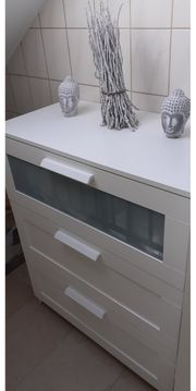 Schrank und Schuhschrank von Ikea