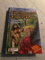 Buch Ein Superfall