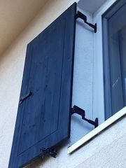 Fensterladenbeschläge Ladenbeschläge Mako Hatau 5