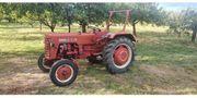 Traktor IHC MC Cormick D320