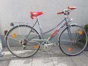 Damen Rad Fahrrad Herkules Varena