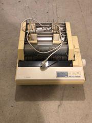 Nadeldrucker Epson LQ-860 - gebraucht guter