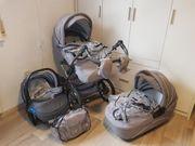 Knorr Baby Kinderwagen