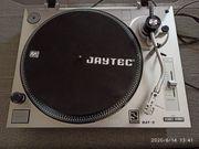 Plattenspieler Jaytec DJT-2