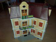 Playmobil Puppenhaus 5302 mit vielen