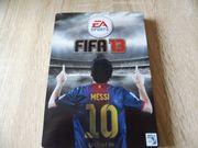 PS3 Spiel FIFA 13