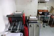 1 gebrauchte Druckerei ab Standort