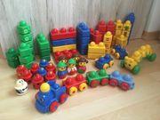 73 teiliges Lego Duplo Primo