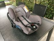 Maxi Cosi Autositze