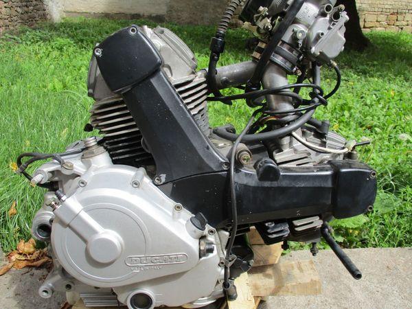 Ducati 600-SS Super Sport Bj