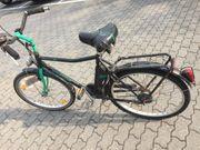 Herrn Fahrrad 26 Zoll