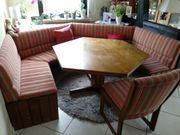 Essecke ausz Tisch 2 Stühle