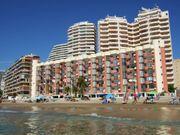 ETWG - Spanien
