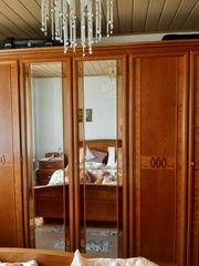 Komplettes Schlafzimmer von D Allagnese