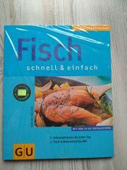Fisch Zubereitung schnell einfach