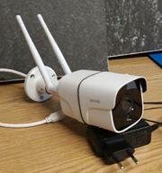 Überwachungs Kamera Denver Infrarot