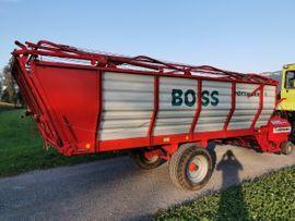 Pöttinger Boss junior 3: Kleinanzeigen aus Hohenems - Rubrik Traktoren, Landwirtschaftliche Fahrzeuge