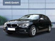 PKW BMW 316d 116 PS