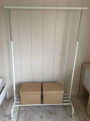 AB SOFORT IKEA Garderobenständer Beistelltisch