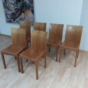 Butlhaup Stühle