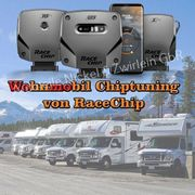 RaceChip Chiptuning Wohnmobil Campingbus Re