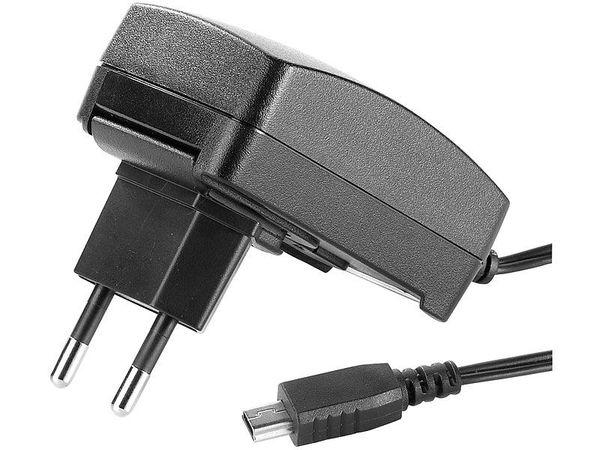 Universal Handy Ladegerät Netzteil Ladekabel