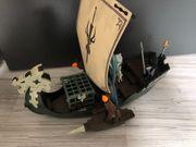 Dragons Schiff 9244