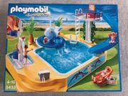 Playmobil 5433 Summer Fun - Erlebnisbad
