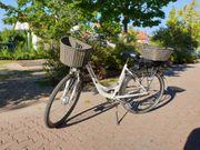 E-Bike Campus Ansmann Antrieb