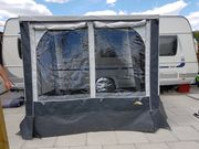 Vorzelt für Wohnwagen von dwt
