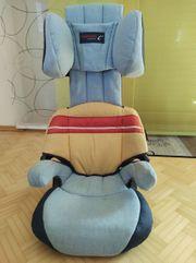 Kinder Autositz Concord Comfortline 15-36
