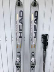 HEAD Ski Worldcup i SL -