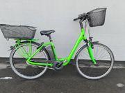 E-Bike Kalkhoff Impulse 28 Zoll