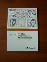 TMS Vorbereitungsbuch