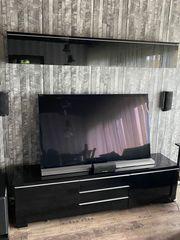 IKEA Besta Burs TV-Schrank Kombination