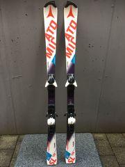 Ski Schi Rennski Rennschi Atomic