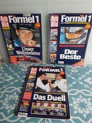 Michael Schumacher Magazine