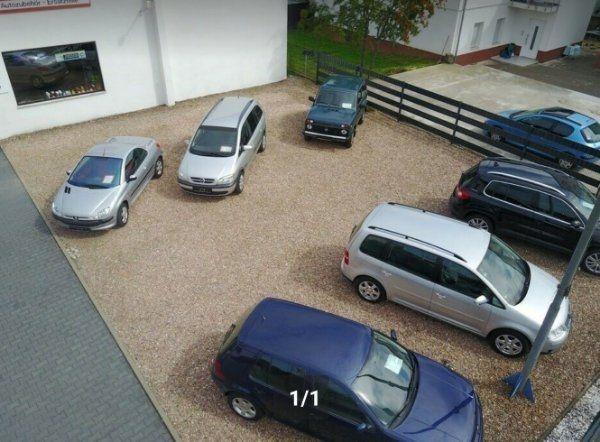 Suche Autohandelplatz Gewerbegrundstück zum Vermieten