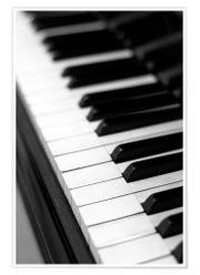 Biete online Klavierunterricht Piano Online