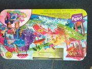 Polly Pocket Roller coaster Resort