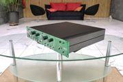 Vertigo Sound VSP-2 Preamp - Absolut Neuwertig
