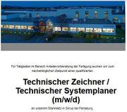 Technischer Zeichner Elektrotechniker